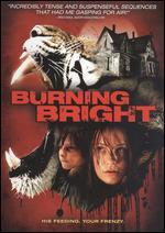 Burning Bright - Carlos Brooks