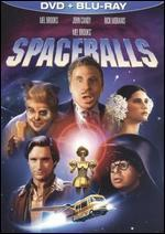 Spaceballs [2 Discs] [DVD/Blu-ray]