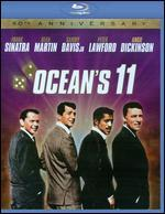 Ocean's 11 [50th Anniversary] [Blu-ray]