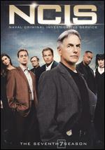 Ncis: the Complete Seventh Season