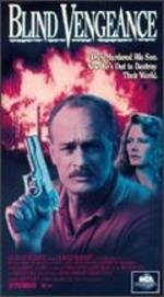 Blind Vengeance [Vhs]
