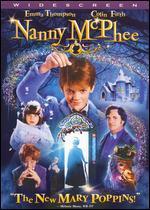 Nanny McPhee [WS]