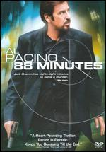 88 Minutes [With Movie Cash]