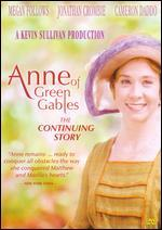 Anne of Green Gables-the Continuing Story [Vhs]