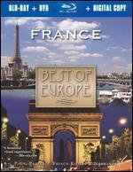Best of Europe: France