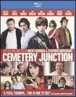 Cemetery Junction [Blu-ray]