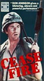 Cease Fire - David Nutter