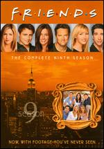 Friends: The Complete Ninth Season [4 Discs] -