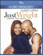 Just Wright [2 Discs] [Includes Digital Copy] [Blu-ray]