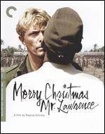 Merry Christmas, Mr. Lawrence [Criterion Collection] [Blu-ray]