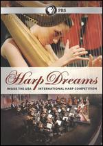 Harp Dreams - Susanne Schwibs
