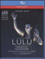 Berg: Lulu [Blu-Ray]