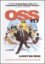 OSS 117: Rio Ne R�pond Plus