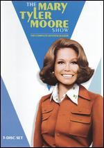 The Mary Tyler Moore Show: Season 07