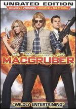 MacGruber [Rated/Unrated]