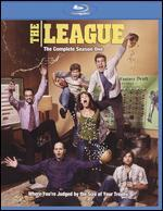 The League: Season 01
