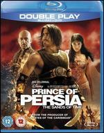 Prince of Persia: The Sands of Time [Blu-ray/DVD]