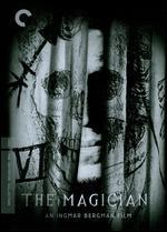 Ansiktet - Ingmar Bergman