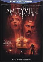 The Amityville Horror [DVD/Blu-ray]