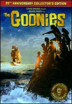 The Goonies [25th Anniversary Collector's Edition] [With Board Game/Magazines/Book]