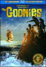 The Goonies [25th Anniversary Collector's Edition] [With Board Game/Magazines/Book] [Blu-ray]