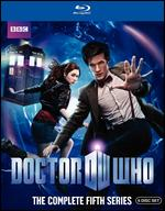 Doctor Who: The Complete Fifth Series [6 Discs] [Blu-ray] -