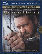 Robin Hood [Special Edition] [Rated/Unrated] [2 Discs] [Blu-ray]