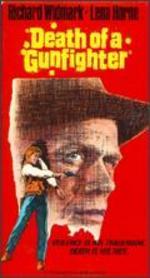 Death of a Gunfighter (1987) [Vhs]