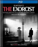 The Exorcist [Director's Cut/Theatrical Version] [2 Discs] [Blu-ray]