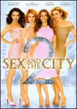 Sex and the City 2 - Michael Patrick King