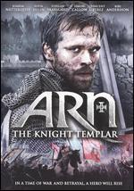 Arn the Knight Templar (Blu-Ray)