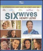 The Six Wives of Henry Lefay [Blu-ray]