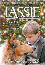 Lassie [Dvd] [Region 1] [Us Import] [Ntsc]