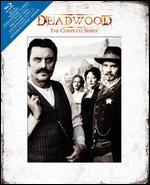 Deadwood: The Complete Series [13 Discs] [DigiBook] [Blu-ray]