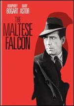 Maltese Falcon / Movie [Vhs]