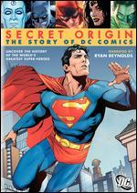 Secret Origin: The Story of DC Comics - Mac Carter