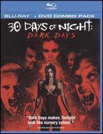 30 Days of Night: Dark Days [2 Discs] [Blu-ray/DVD]