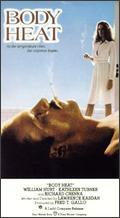 Body Heat - Lawrence Kasdan