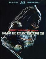 Predators [2 Discs] [Includes Digital Copy] [Blu-ray]