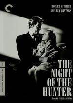 Night of the Hunter [Blu-Ray]
