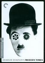 Modern Times [Criterion Collection]
