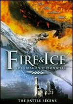 Fire & Ice: The Dragon Chronicles - Pitof
