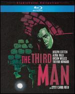 The Third Man [Blu-ray]