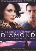 The Loss of a Teardrop Diamond - Jodie Markell
