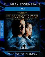 The Da Vinci Code [Blu-ray]