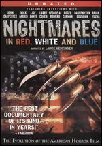 Nightmares in Red White & Blue