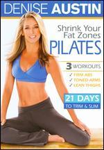 Denise Austin: Shrink Your Fat Zones - Pilates