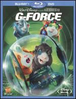 G-Force [2 Discs] [Blu-Ray/DVD] - Hoyt Yeatman