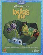 A Bug's Life [2 Discs] [Blu-ray/DVD] - Andrew Stanton; John Lasseter