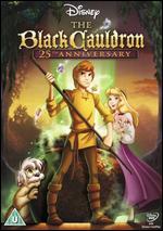 The Black Cauldron - Richard Rich; Ted Berman